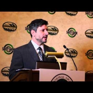 NSSF and CSF - Sportsmen's Economic Impact Report