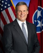 Governor Bill Lee