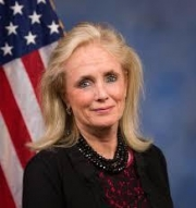 Chair: Representative Debbie Dingell