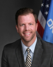 Representative Jason Dunnington
