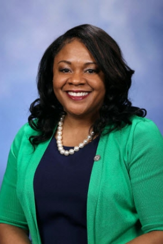 Representative Leslie Love
