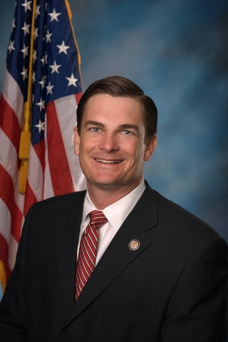 Co-Chair: Rep. Austin Scott (R-GA)