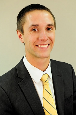 Representative Zach Brown, Co-Chair