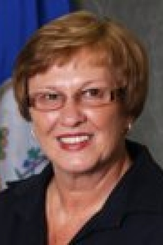 Representative Linda Orange