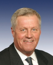 Representative Collin Peterson