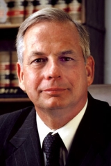 Co-Chair Representative Gene Green