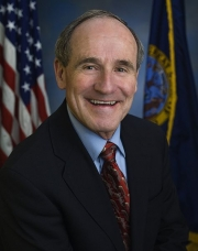 Co-Chair: Senator Jim Risch (I