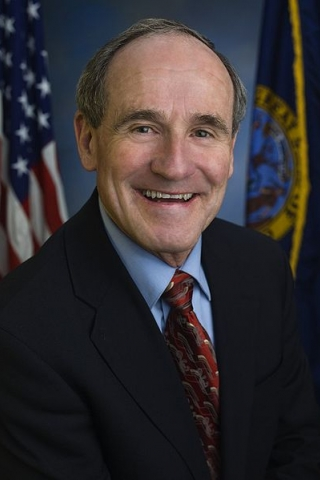 Co-Chair: Senator Jim Risch (ID)