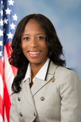 Congresswoman Mia Love