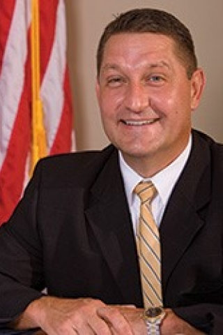 Representative Terry Goodin