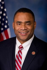 Vice-Chair: Rep. Marc Veasey (D-TX)
