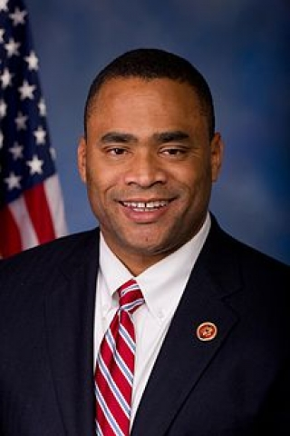 Co-Chair: Rep. Marc Veasey
