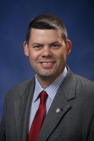 Representative Triston Cole