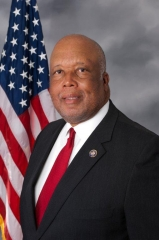 Representative Bennie Thompson (MS)