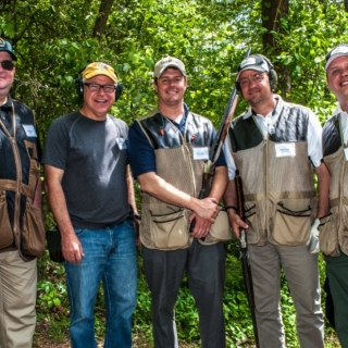 Team E: Team Vista Outdoor with Congressional Sportsmen's Caucus Co-Chair Congressman Tim Walz