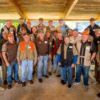 Congressional Sportsmen's Caucus Members