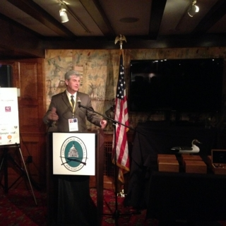 GSC Vice-Chair Gov. Phil Bryant (MS)