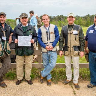 Team National Shooting Sports Foundation