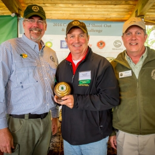 Top Sporting Clays Member of Congress Rep. Jeff Duncan