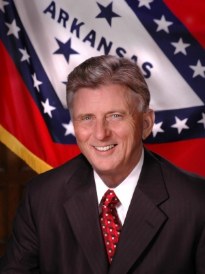 Co-Chair: Gov. Mike Beebe (AR)
