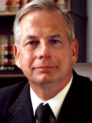 Vice-Chair Rep. Gene Green