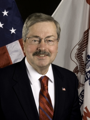 Co-Chair: Gov. Terry Branstad (IA)