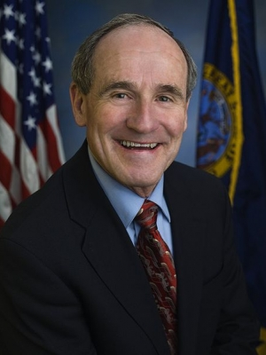 Co-Chair: Sen. Jim Risch (ID)