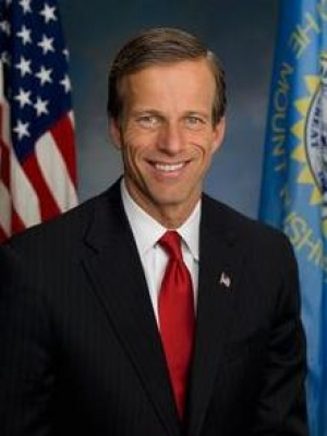 Co-Chair: Sen. John Thune (SD)