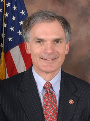 Co-Chair: Rep. Robert Latta (OH)