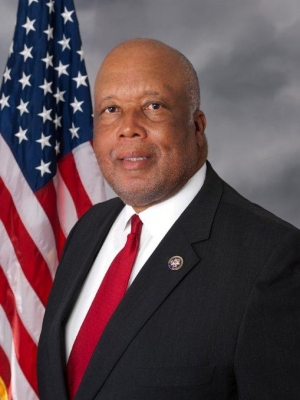 Co-Chair: Rep. Bennie Thompson (MS)
