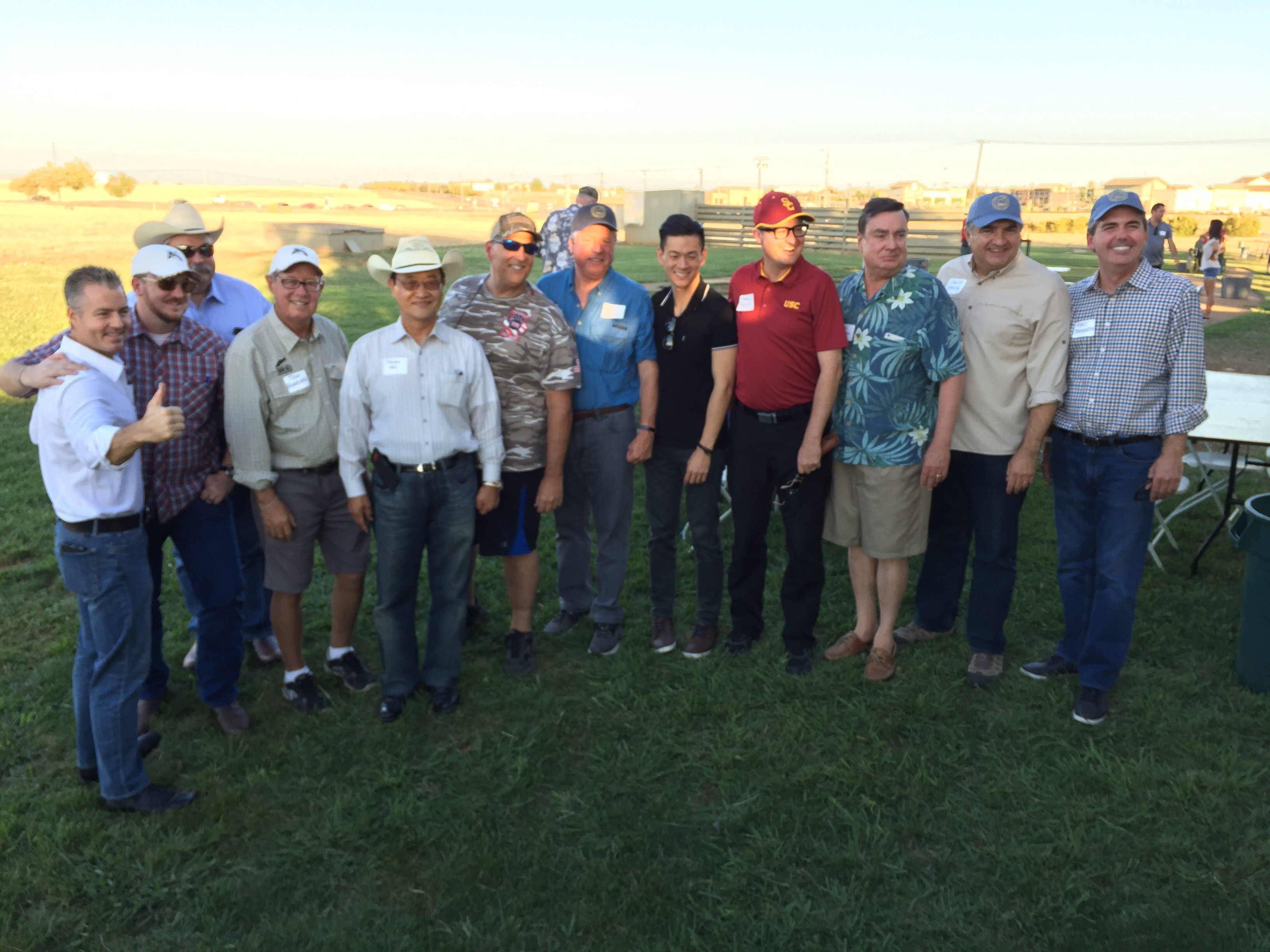 California: Outdoor Sporting Caucus Hosts Annual Trap & Skeet Shoot